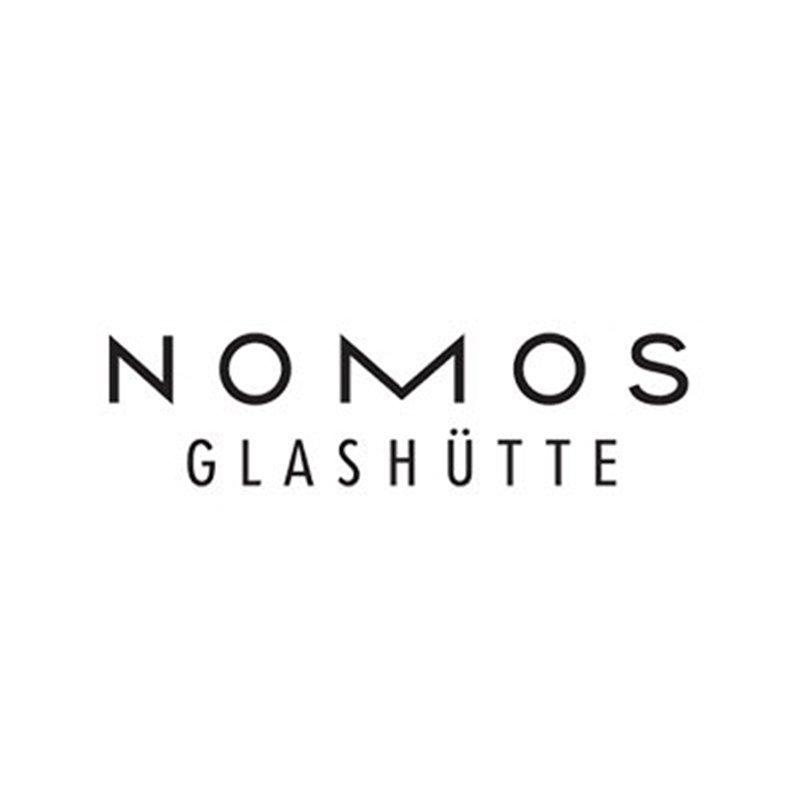 Logo Nomos Glashütte