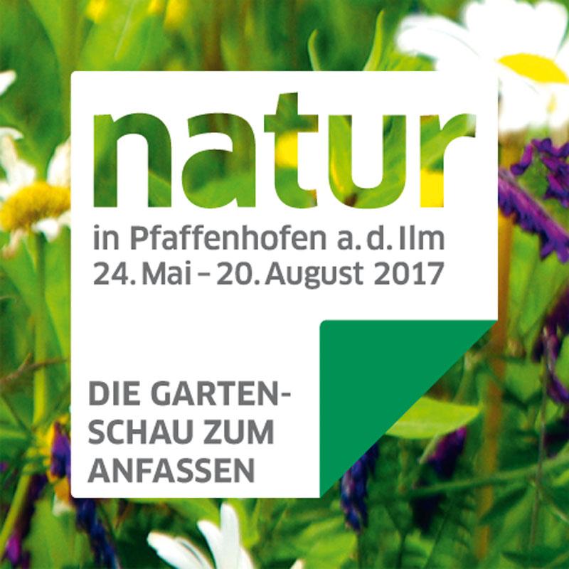 Natur in Pfaffenhofen a. d. Ilm 2017 GmbH