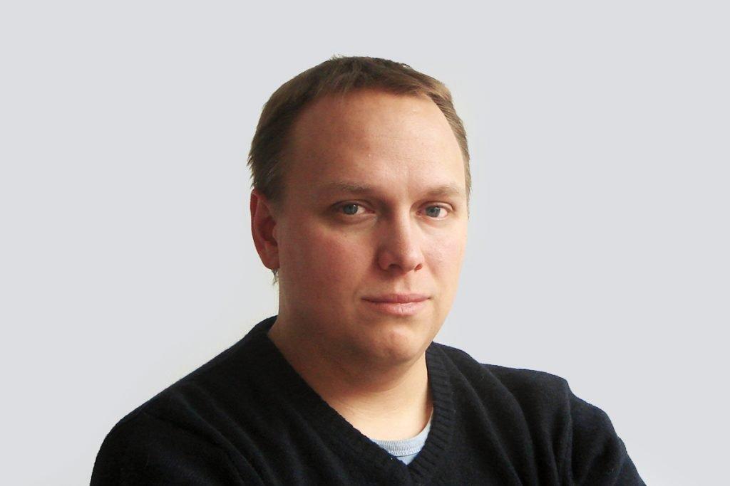 Jonathan Nausner