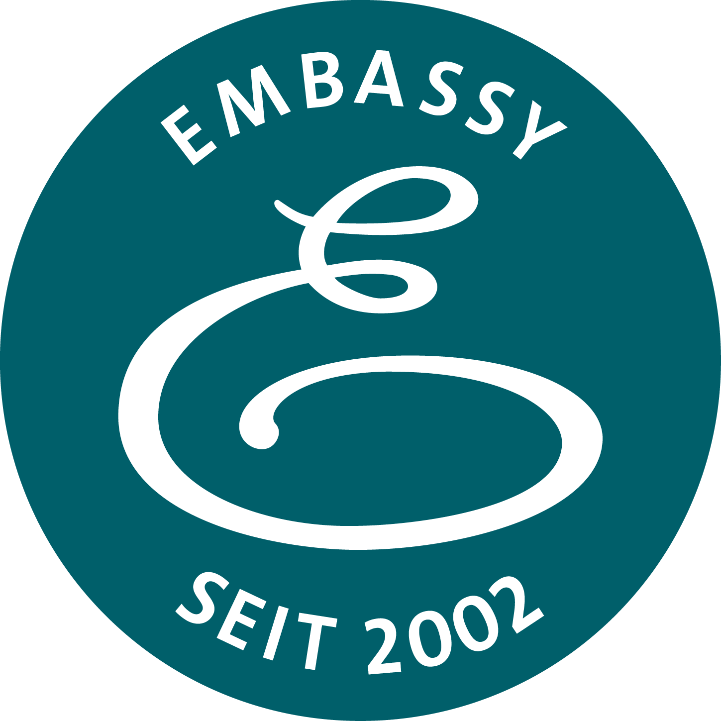 Logo Embassy Experts