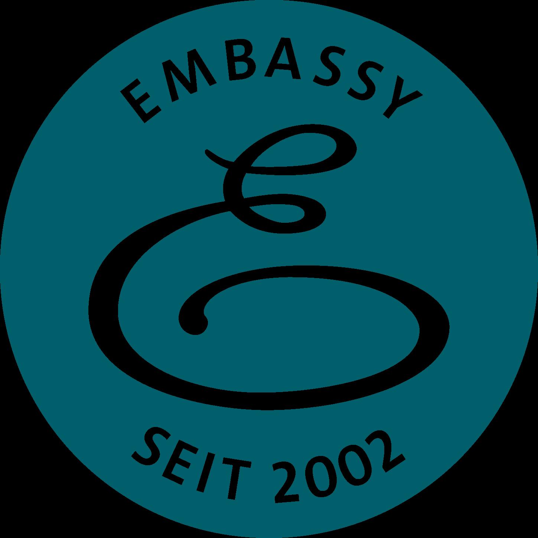 Logo Embassy Experts